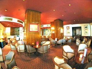 The Landmark NicosiaPaddock Bar