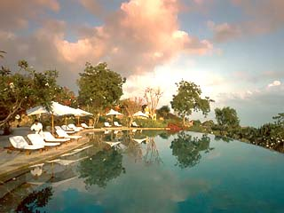 Four Seasons Resort at Jimbaran Bay