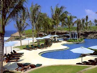 Pan Pacific Nirwana Bali Resort (ex Le Meridien Nirwana Resort and Spa)Image2