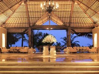 Pan Pacific Nirwana Bali Resort (ex Le Meridien Nirwana Resort and Spa)Image6
