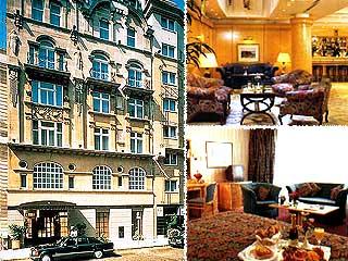 Washington Mayfair Hotel Superior