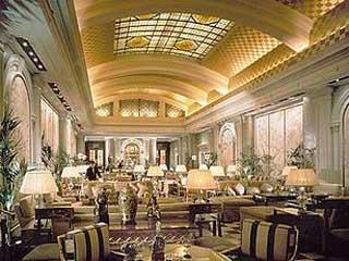 Sheraton Park Lane Hotel Superior