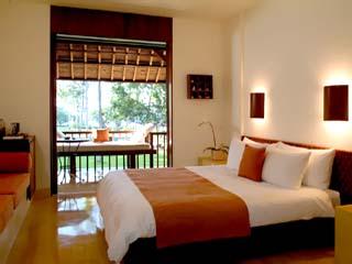 Alila ManggisDeluxe Room with Balcony
