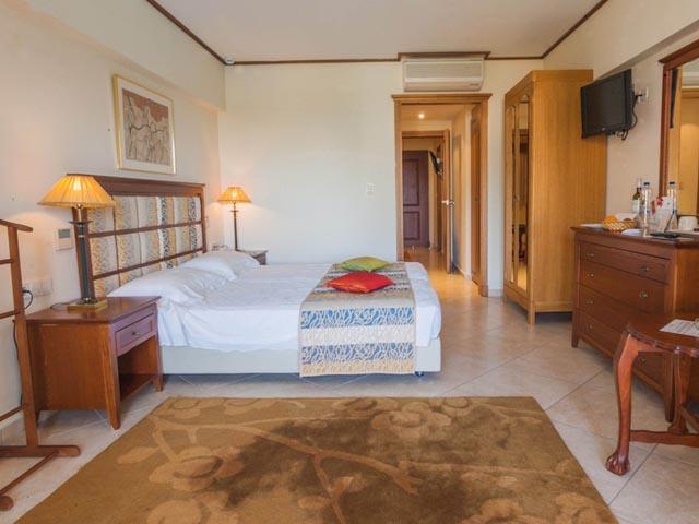 Aegean Melathron Thalasso Spa Hotel: