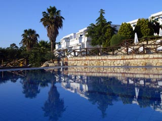 Agionissi Resort: Swimming Pool