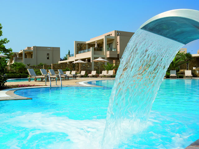Special Offer for Sani Asterias Suites - Super Offer up to 45% OFF !! 01.06.18 - 16.06.18 !!!!