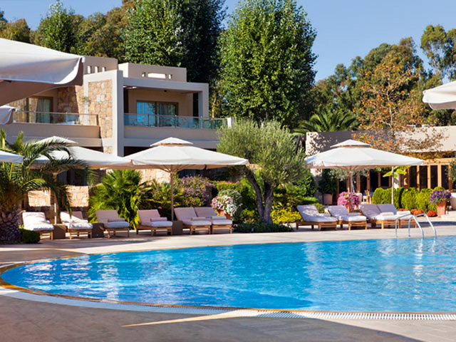Special Offer for Sani Asterias Suites - Special Offer FREE Dine Around !!