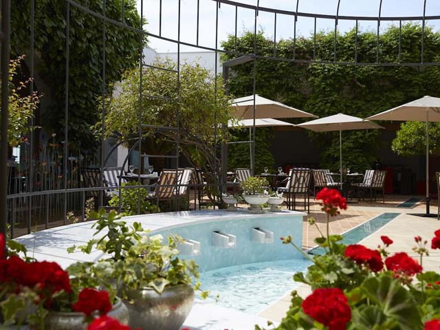 Eagles Palace Hotel: