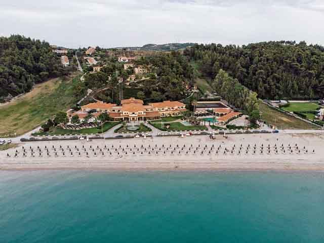 Possidi Holidays Resort & Suites Hotel