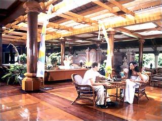 Ayodya Resort Bali (ex Bali Hilton International)Image10