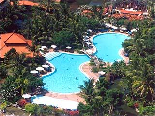 Ayodya Resort Bali (ex Bali Hilton International)Image2