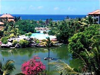 Ayodya Resort Bali (ex Bali Hilton International)Image4