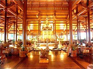 Ayodya Resort Bali (ex Bali Hilton International)Image5