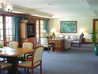 Ayodya Resort Bali (ex Bali Hilton International)Image6