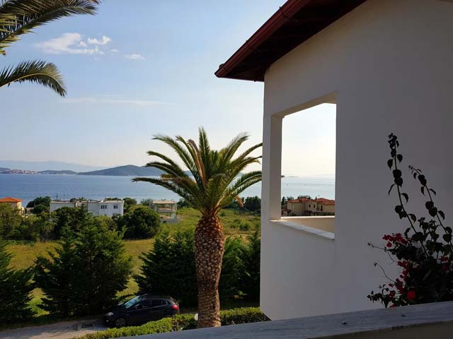 Alexandros Palace Hotel and Suites
