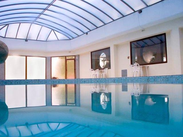 Aristoteles Holiday Resort & Spa:
