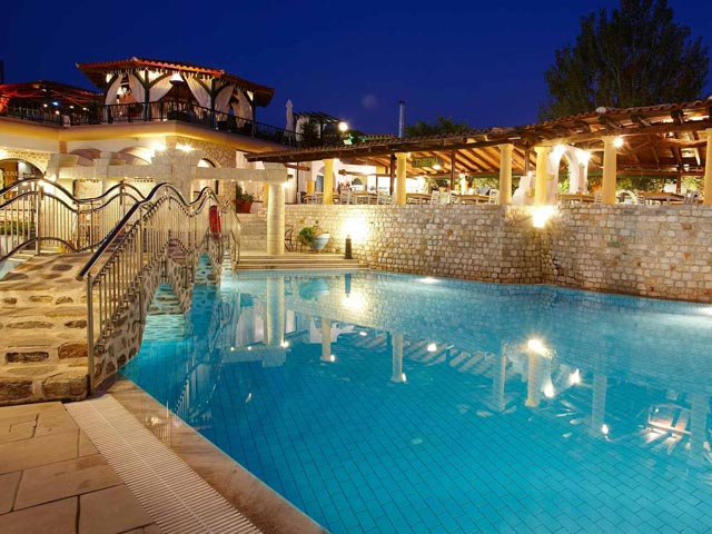 Acrotel Athena Pallas Village: