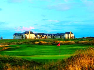 St. Andrews Bay Golf Resort & Spa