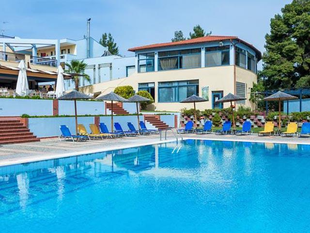 Atrium Hotel Halkidiki: