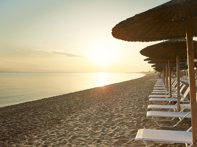 Grecotel Margo Bay and Club Turquoise (ex Pella Beach):