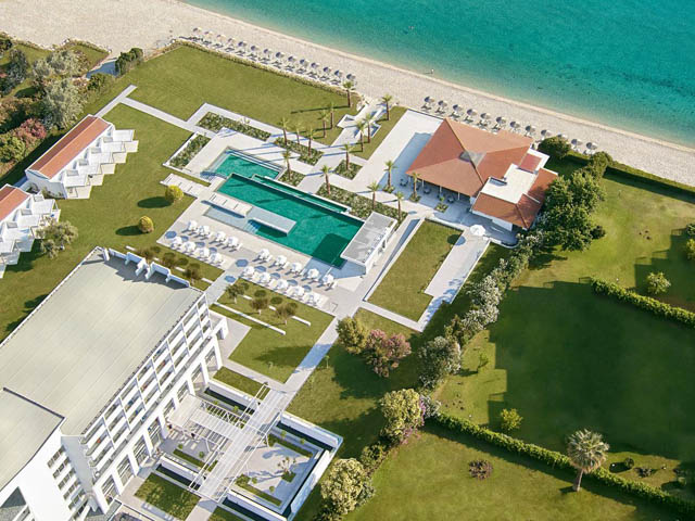 Special Offer for Grecotel Margo Bay and Club Turquoise (ex Pella Beach) - Special Offer up to 30% Reduction !! LIMITED TIME !!
