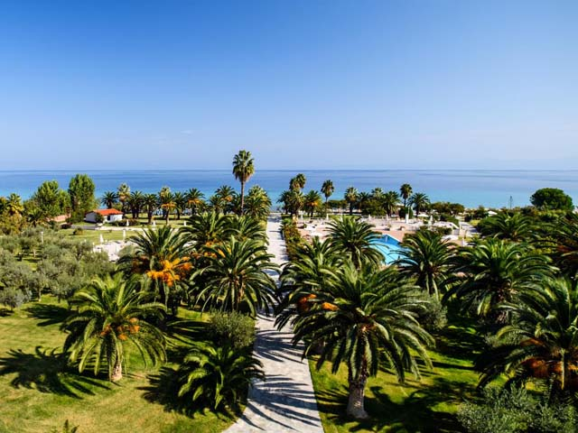 Kassandra Palace Hotel and SPA: