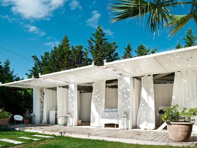 Ekies All Senses Resort: Exterior View
