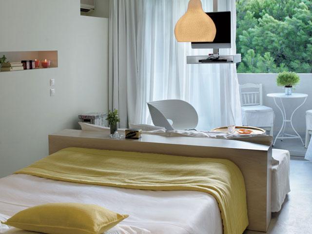 Ekies All Senses Resort: Bedroom