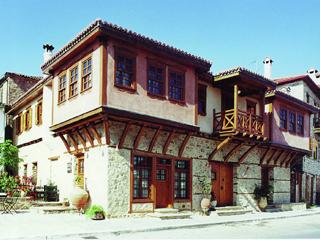 Alexandrou Traditional Inn