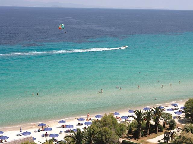 Pallini Beach Hotel