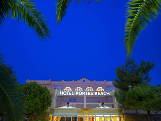 Special Offer for Portes Beach Hotel - Book Early for 2019 and save up to 30% !! LIMITED TIME !! till 30.04.19 !!