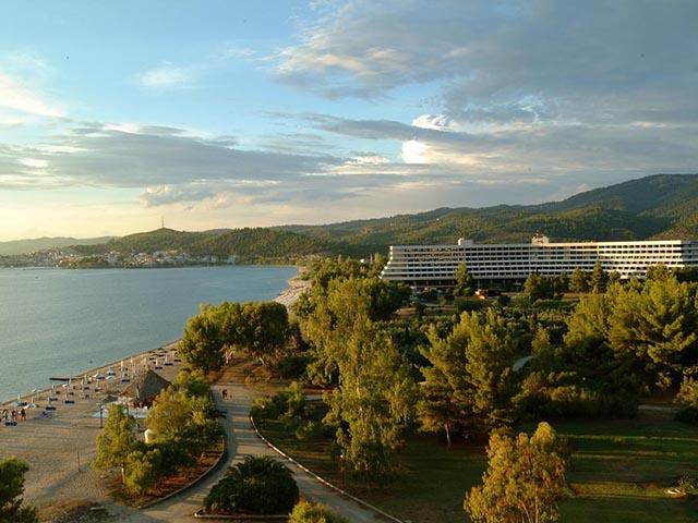Porto Carras Sithonia Thalasso & Spa -