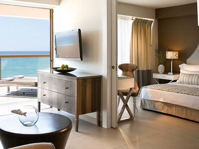 Sani Beach Hotel -