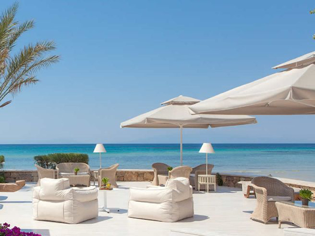 Special Offer for Sani Beach Hotel - Book Early 2021 and Save up to 35% !! LIMITED TIME !!