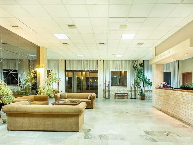 Theoxenia Hotel Ouranoupolis: