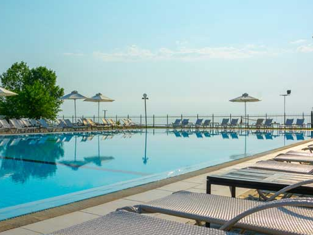 Dion Palace Resort and SPA: