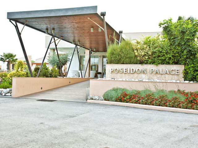 Poseidon Palace