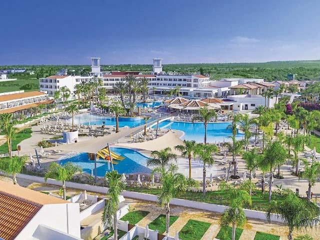 Olympic Lagoon Resort (ex Olympic Napa Hotel)