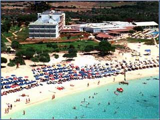 Asterias Beach HotelImage1