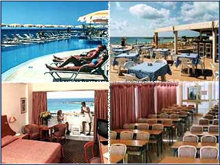 Asterias Beach HotelImage2