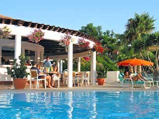 Atlantica Aeneas HotelSwimming Pool