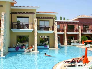 Atlantica Aeneas HotelSwimming Pool