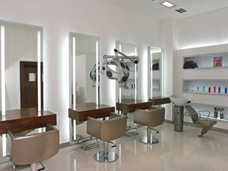 Grecian Park HotelHair Salon