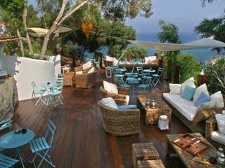 Grecian Park HotelCliff Bar
