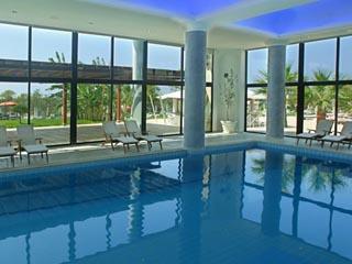 Grecian Park HotelIndoor Swimming Pool