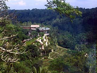 Four Seasons Resort at Sayan