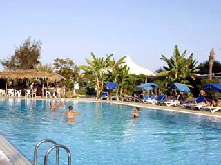 Crystal Springs Beach HotelSwimming Pool