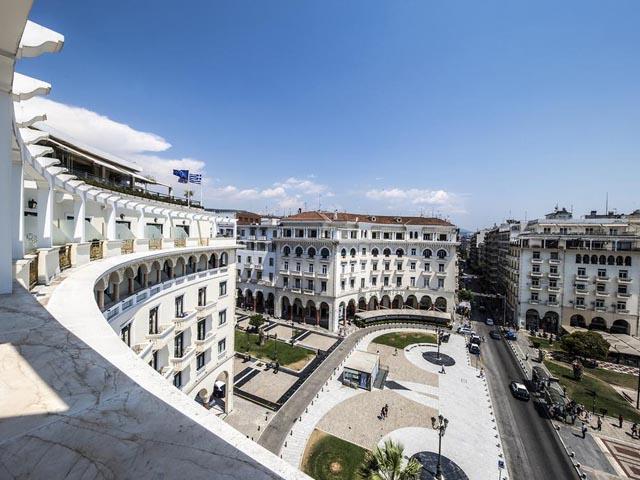 Electra Palace Hotel Thessaloniki
