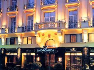 Andromeda Thessaloniki Hotel