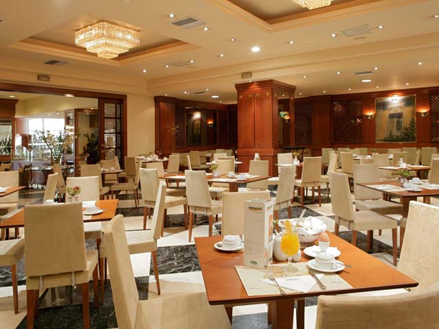 Holiday Inn Thessaloniki